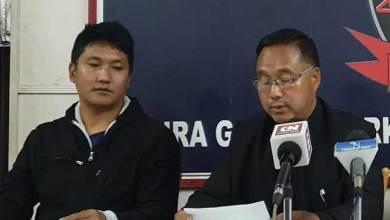 Photo of Arunachal: NIHRO demand gazette notification on PRC issue