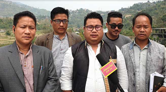 Arunachal polls: My dream is to serve the society- Rumak Jomoh