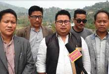 Photo of Arunachal polls: My dream is to serve the society- Rumak Jomoh