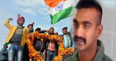 Wing Commander Abhinandan return to India- LIVE UPDATE