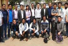 Photo of Itanagar: Media fraternity sensitize of MCC and other guidelines of ECI during election news coverage