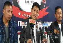 Photo of Arunachal: Biki Tayo denies involvement in the vandalising of Likha Saaya's resident