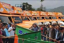 Photo of Arunachal: BJP launches Mobile Video Van for Election Campaign