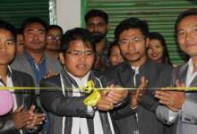 Photo of Itanagar: Janata Dal (United) state office inaugurated