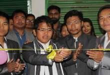 Photo of Itanagar:Janata Dal (United) state office inaugurated