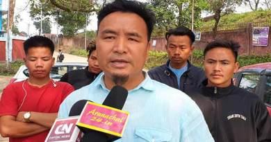 Arunachal Polls: JD(U) candidate Jikko Tako from Tali approach CEO