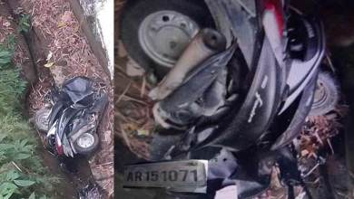 Photo of Arunachal: Youth dies in road accident on Itanagar-Hollongi road