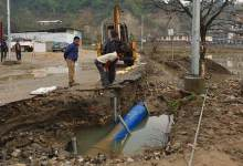 Drinking Water Supply disrupted in Itanagar