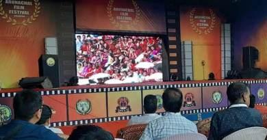 Itanagar: 6th Arunachal Film festival gets underway