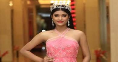 Assam: Jyotishmita Baruah to represent Assam in Femina Miss India