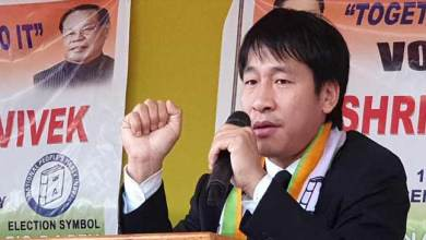 Photo of Arunachal Polls: BJP and congress are responsible for recent PRC fiasco- Khyoda Apik