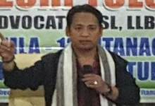 Photo of Itanagar: unemployment, L&O, traffic jam are my election agenda- Techi Tolu