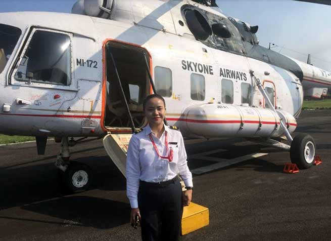 Arunachal Polls: Choppers deployed to fly polling teams