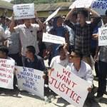 Arunachal: Locals demand re-poll in 22-soki/doni polling station