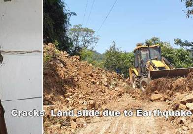 Magnitude 6.1 earthquake hits Arunachal Pradesh, no major damage