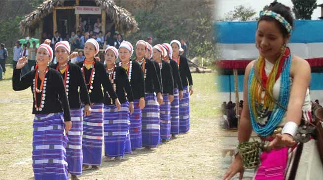 Arunachal Governor and CM greets people on the eve of Moh Mol and Gumkum-Gumpa festivals