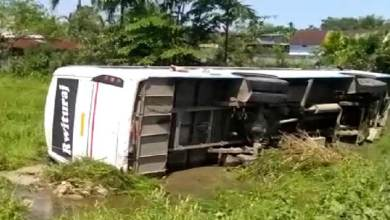 Photo of Arunachal: Bus carrying poll party, materialsmeet accident, 8 injured