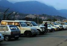 Photo of Arunachal: Over 300 vehicle requisitioned for election purpose