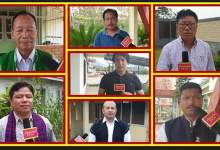 Itanagar: BJP elected MLAs assure all round development in the state