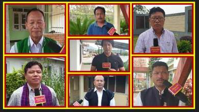 Photo of Itanagar: BJP elected MLAs assure all round development in the state