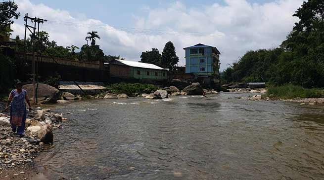 Itanagar: Admin should protect Senki river from becoming a dumping ground- APACC