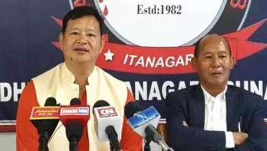 Arunachal: BJP demand re-poll at Sangram Polling Station