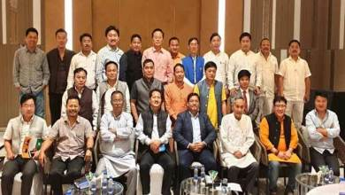 Photo of Arunachal Elections: Conrad Sangma hopes for Landmark Victory of NPP