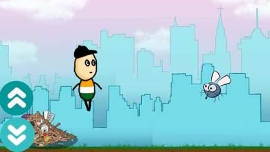 "Arunachal: RGGPC students develops game named as ""Swachh Bharat Abhiyan"""