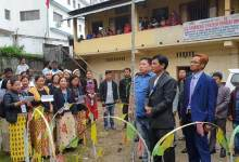 Photo of Arunachal: International labour day celebrated across the state