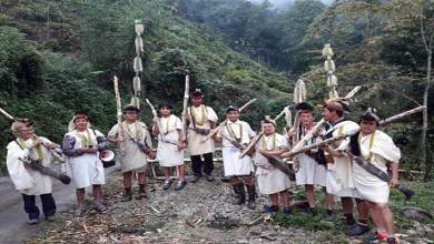Photo of Arunachal: longte festival celebrated at Nyapin