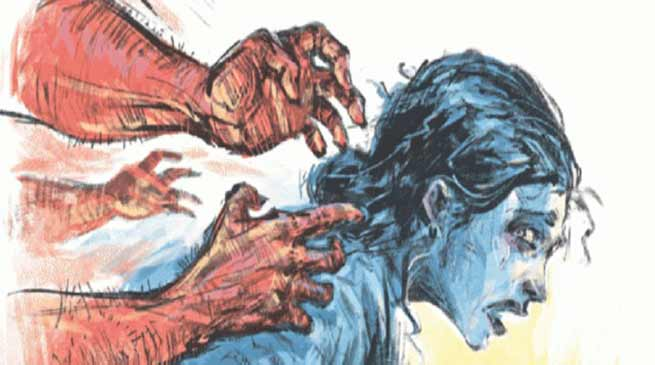 Arunachal: 3 men arrested for attempting rape & murder of a woman