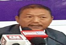 Photo of Arunachal: State to create Anti-Riot Battalion- Bamang Felix