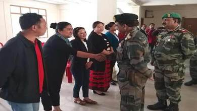 Photo of NCC cadets from Arunachal Pradesh are doing very well- Brigadier K S Rao