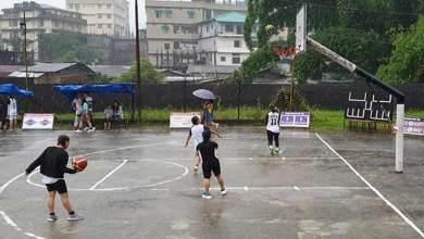 Photo of Inter-state basket ball summer tournament-2019 begins