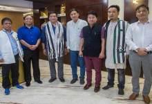 Photo of Itanagar: JDU legislature meet CM Khandu