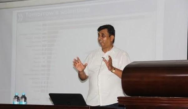 Assam: FDP on Statistical Analysis, Pedagogy & Stress Management at RGU