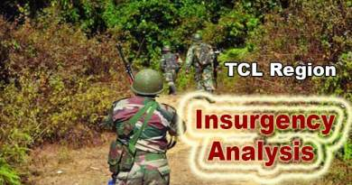 Arunachal: Insurgency problem TLC is one of the most complex maladies- Bosai