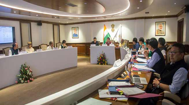 Arunachal: Khandu Cabinet takes crucial decisions before Budget Session