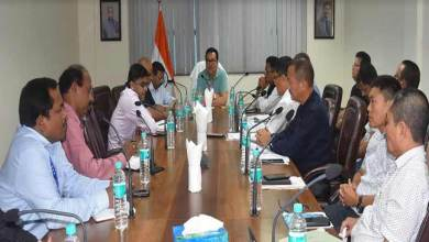 Photo of Arunachal: Dy CM hold Pre-Budget Consultative Meeting with Agri & allied Dept