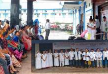 Itanagar: Doctors join nation wide strike called by IMA