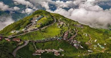 """""""Tourism for sustainable development in Eastern Arunachal Pradesh"""" Miao Declaration"""