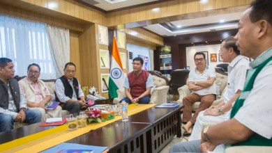 Photo of Arunachal: Opposition MLAs appreciate the State govt for streamlining the planning process