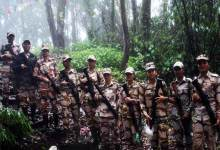 Photo of ITBP Mahila Personnel Dominates Indo-China Border in Arunachal Pradesh