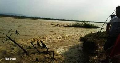 Arunachal: Heavy erosion in Noa Dihing River, Udaipur village under threat in Changlang