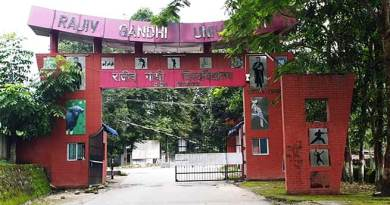 Students who have appeared in NEHU board from Meghalaya are in Dilemma