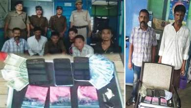 Photo of Arunachal: 4 drug peddler, 2 NSCN(IM) OG cadre apprehended