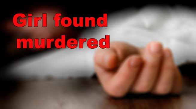 Itanagar: 23-year-old girl found murdered, case registered