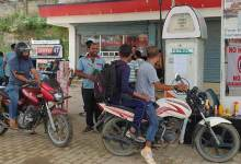 Itanagar:  No Helmet, No Petrol for Two-Wheeler Riders in Itanagar Capital Complex
