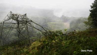Photo of Arunachal: Dibang, Lower Dibang Valley, Lohit and Namsai reeling under power crisis