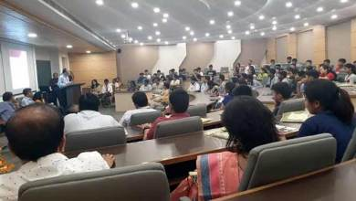 Photo of Assam: 15 days Summer School inaugurated at RGU